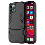 Slim Armour Tough Shockproof Case for Apple iPhone 11 Pro - Black